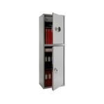 Шкаф бухгалтерский SL - 150/2 Т EL