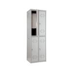 Шкаф для одежды ПРАКТИК LS-22