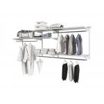 Комплект гардеробной системы Титан - GS - 350