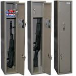 Оружейный шкаф Д-1Е