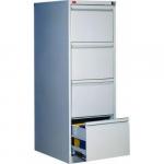 Шкаф картотечный КР - 4