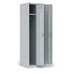 Шкаф модульный для одежды ШРМ - 22 - М