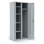 Шкаф для одежды ШРМ - 22У