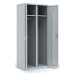 Шкаф для одежды ШРМ - 22