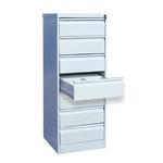 Шкаф картотечный КР - 7