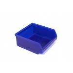 Ящик складской 96х105х45 (синий) №5000
