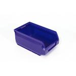 Ящик складской 170х105х75 (синий) №5001