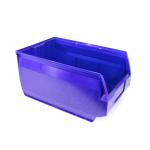 Ящик складской 500х310х250 (синий) №5006