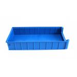 Ящик полочный 500х234х90 сплошн (синий) (гфр 23)