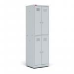 Шкаф для одежды ШРМ - 24