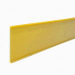 Ценникодержатель DBR39 TP9 желтый