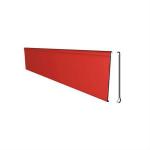 Ценникодержатель DBR39 TP9 красный