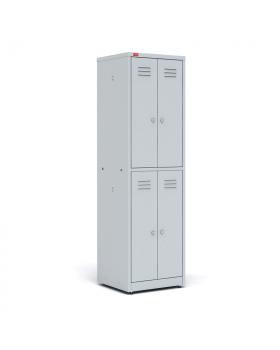 Шкаф архивный ШАМ - 24.0